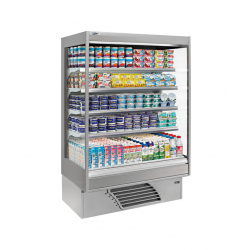 Vitrine comptoir réfrigérée libre service