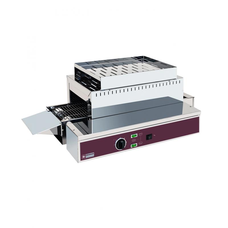 Toaster convoyeur automatique électrique