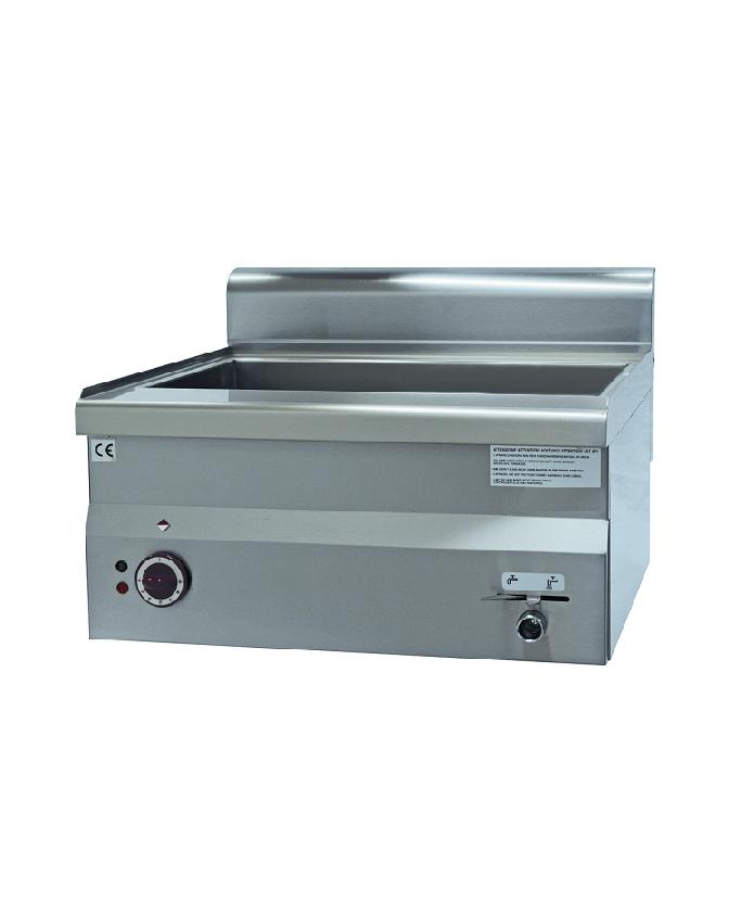 Bain-marie électrique double gamme Pro 600