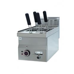 Cuiseur à pâtes électrique cuisine Pro 600mm