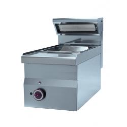 Bac de salage électrique cuisine Pro 600mm