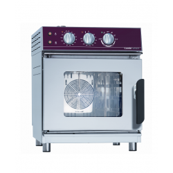 Four vapeur convection programmable