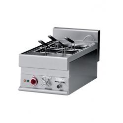 Cuiseur à pâte 20 litres cuisine profondeur 650mm
