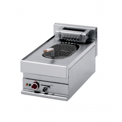 Friteuse 1 cuve gamme pro 650