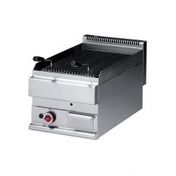 Grill pierre de lave gaz L400 gamme Pro 650