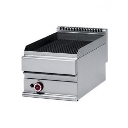 Grill vapeur gaz professionnel gamme 650