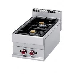 Fourneau gaz gamme Pro 650