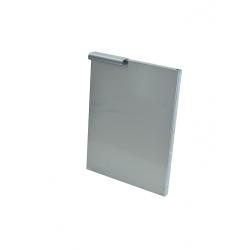 Porte droite pour soubassement gamme Pro 650
