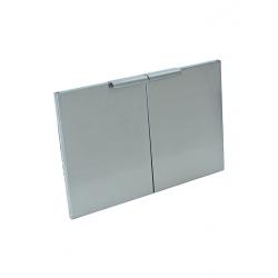 Kit portes pour soubassement 700mm Pro 650