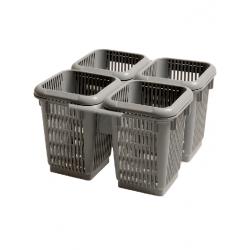Panier lave-vaisselle pour couverts