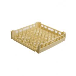 Panier lave-vaisselle pour plateaux 530mm