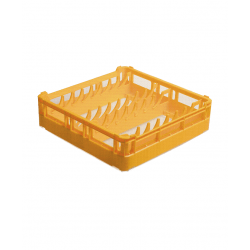 Panier lave-vaisselle 15 assiettes diamètre 280mm