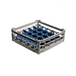 Panier lave-vaisselle 25 verres Ø90 h130
