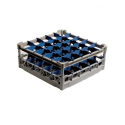 Panier lave-vaisselle 25 verres Ø90 h165mm