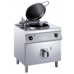 Marmite sur meuble électrique 60 litres chauffage indirect