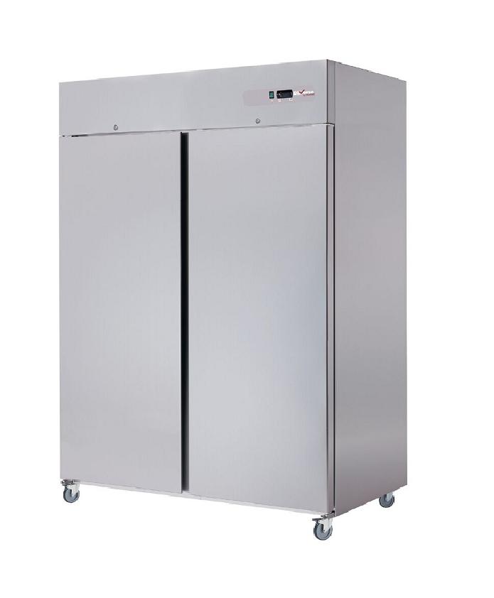 Armoire frigorifique 2 portes froid positif ventilé