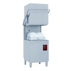 Lave-vaisselle à capot 500x500mm