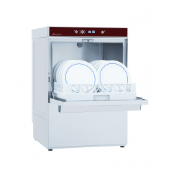 Lave-vaisselle frontal professionnel
