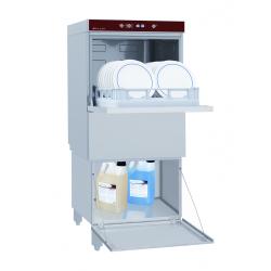 Lave-vaisselle frontal sur soubassement fermé