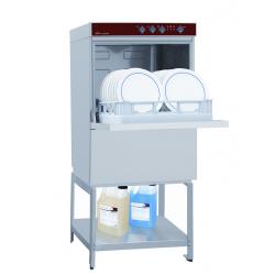 Lave-vaisselle frontal avec soubassement