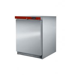 Mini frigo inox à poser