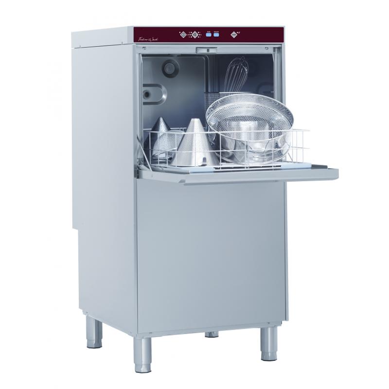 Lave-vaisselle frontal cuisine pro