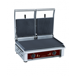 Contact grill double panini pro