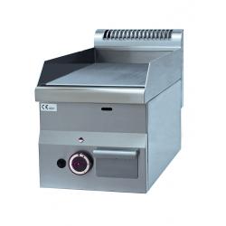 Plaque de cuisson gaz cuisine profondeur 600 mm