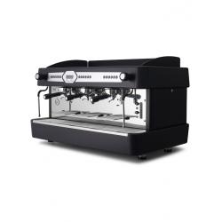 Machine à café 3 groupes couleur noire