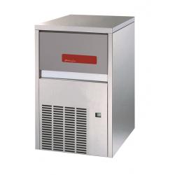 Machine à glace paillette de 67 kg par jour
