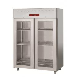 Armoire frigorifique 1400L ventilée