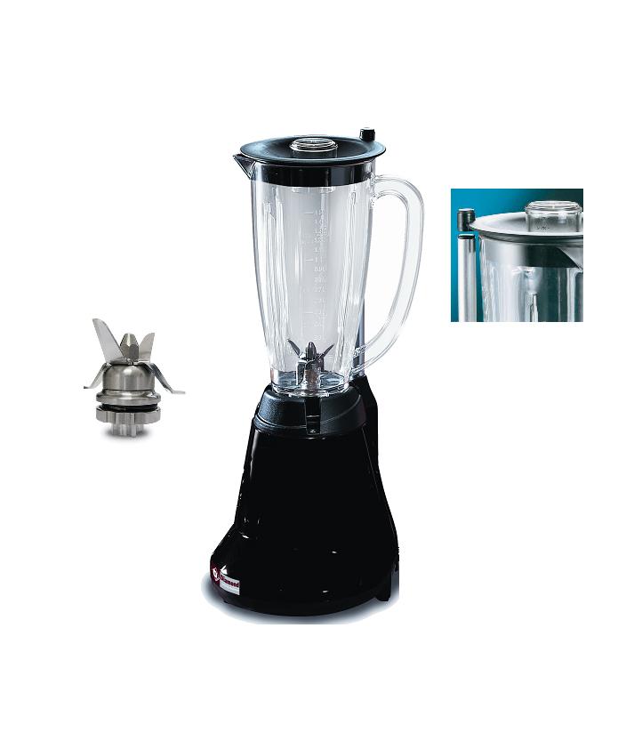 Mixer blender multi-usages pro