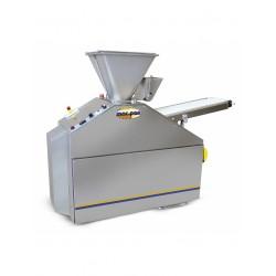 Coupeuse volumétrique automatique pour boulangeries
