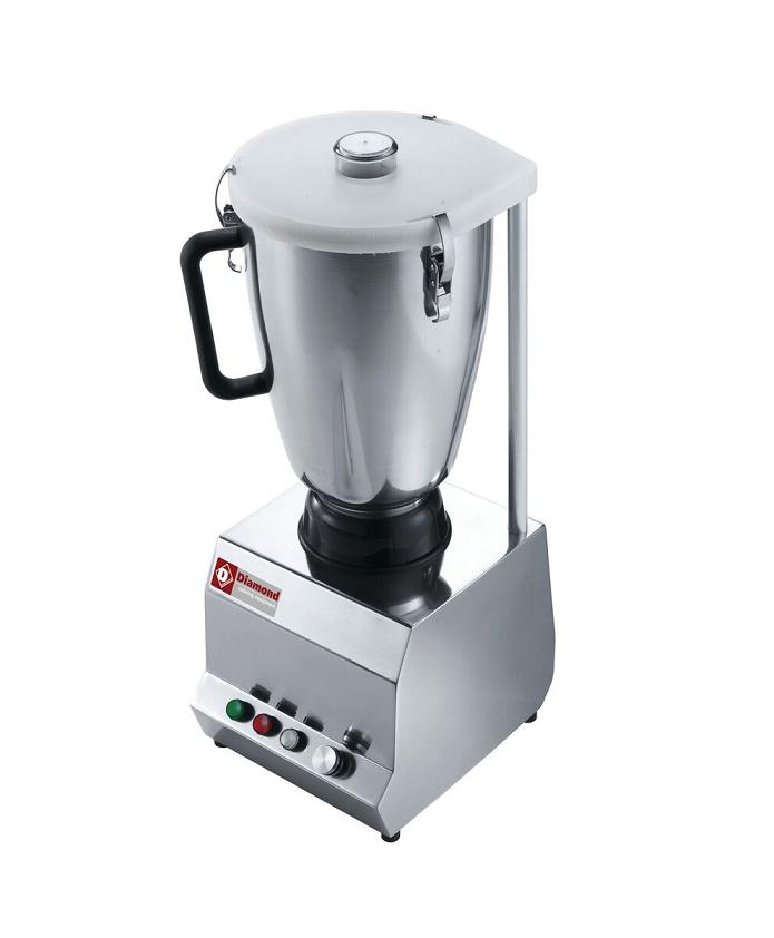 Mixer blender électrique pro inox