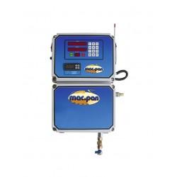 Doseur d'eau avec sonde et filtre