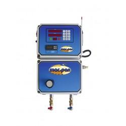 Doseur-mélangeur avec sonde et filtre