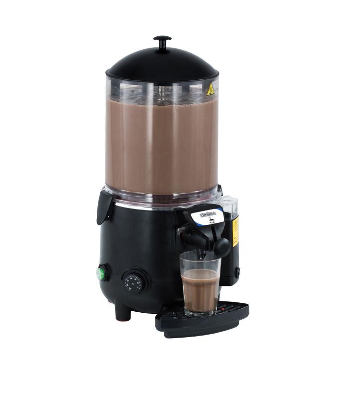 Chocolatière électrique pro