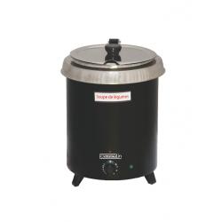 Soupière électrique pro 8,5 litres