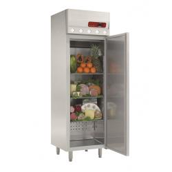 Armoire réfrigérée 400L avec 1 porte