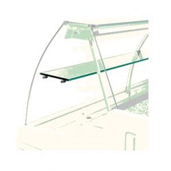 Vitre intermédiaire pour comptoirs/vitrine réfrigéré
