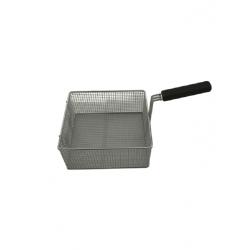 Panier pour friteuses gaz
