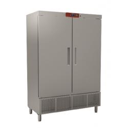 Armoire froid négatif 1100L 2 portes