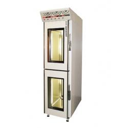 Armoire climatisée viennoiserie 2 portes vitrées PANIMATIC