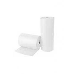 Papier thermosoudable blanc