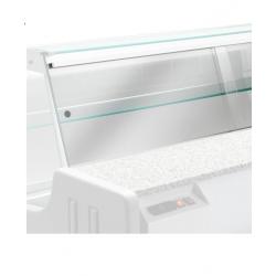 Kit portillons en plexiglass pour comptoir DETROIT LINE