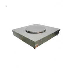 Table de cuisson et maintien en T° 1 plaque