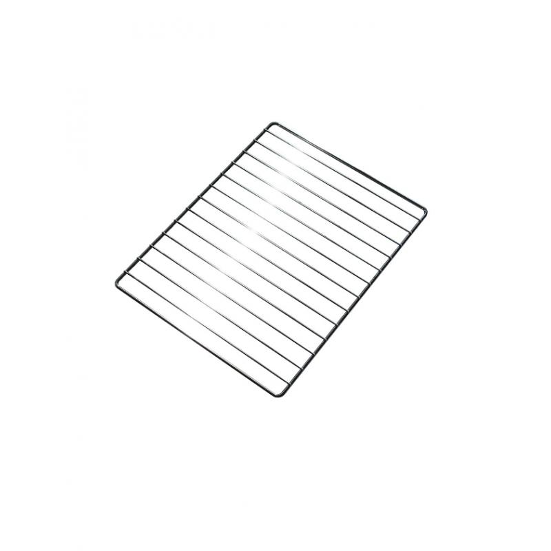 Grille chromée GN1/1 530x325mm
