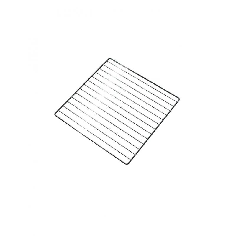 Grille chromée 433x333mm