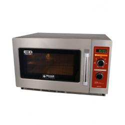 Four micro-ondes 1800W