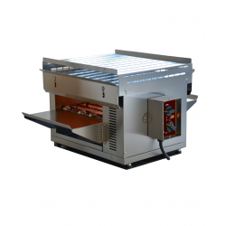 Toaster convoyeur au quartz
